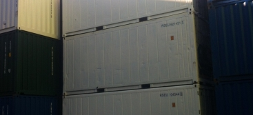 20ft 8'6 Used Reefer Containers
