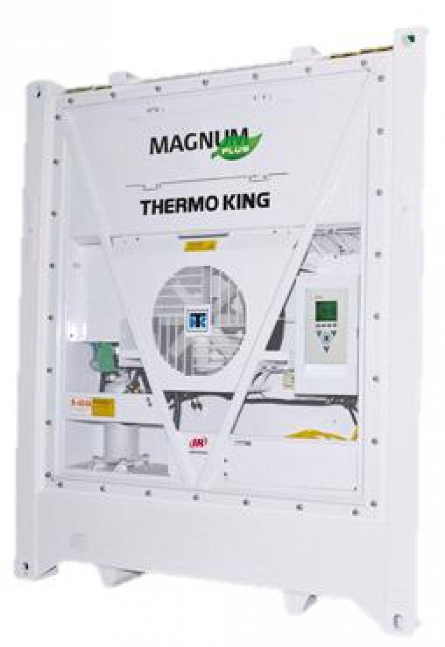 thermo king mp 4000 manual